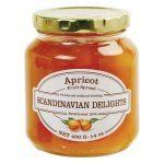 Apricot Fruit Spread. Spoonabilities.com