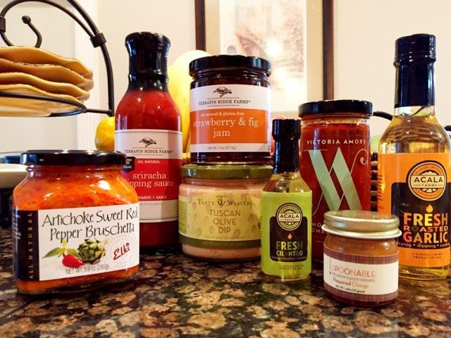 "We received this great message from our friend Karmen who received her products the other day. LOVE that we can be the catalyst for trying new things in the kitchen! ""I am finally getting into the kitchen (yikes!) after 8 weeks of total avoidance, and here's the inventory picture of what I received from Spoonabilities. I already know for sure that Sriracha dipping sauce will be a hit, and am looking forward to try some of your enclosed recipes with the yummies you have sent. Thank you so much for your thoughtfulness and sharing! Big hugs to both."" Karmen. #Spoonabilities www.Spoonabilities.com"