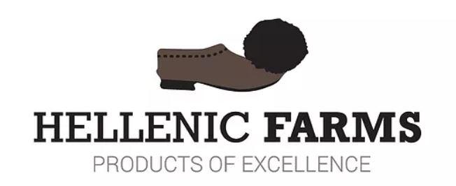 Hellenic Farms logo at Spoonabilities.com